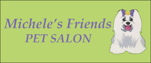 MICHELES FRIENDS PET SALON