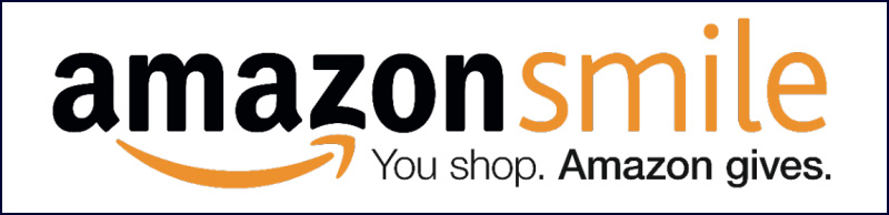 SHOP AND GIVE WITH AMAZON SMILE